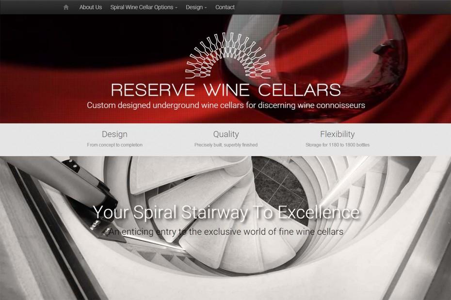 Reserve Wine Cellars