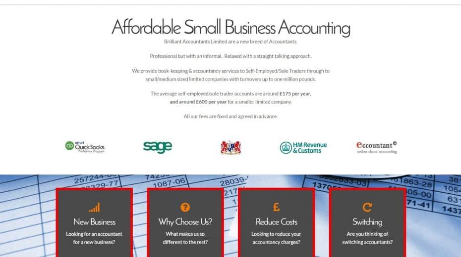 Brilliant Accountants