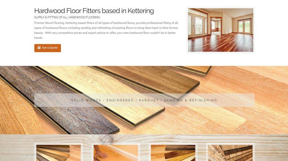 Premier Wood Flooring